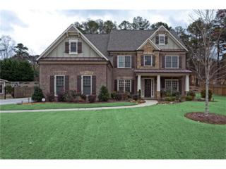 1764 Cloverhurst Lane NW, Kennesaw, GA 30152 (MLS #5789791) :: North Atlanta Home Team