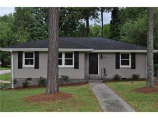 1805 Rosewood Road, Decatur, GA 30032 (MLS #5789852) :: North Atlanta Home Team