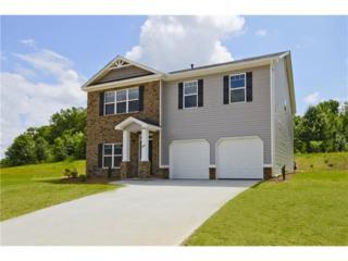 3130 Rex Ridge Circle, Rex, GA 30273 (MLS #5789856) :: North Atlanta Home Team