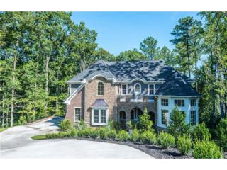 703 Founders Court, Alpharetta, GA 30004 (MLS #5789890) :: North Atlanta Home Team