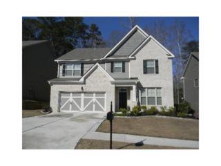 1192 Park Hollow Lane, Lawrenceville, GA 30043 (MLS #5789912) :: North Atlanta Home Team