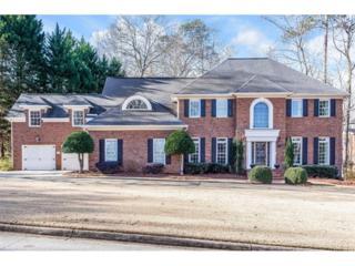 1650 Lazy River Lane, Sandy Springs, GA 30350 (MLS #5789967) :: North Atlanta Home Team