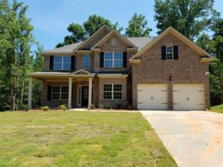 2111 Ginger Estates Drive, Conyers, GA 30013 (MLS #5790000) :: North Atlanta Home Team