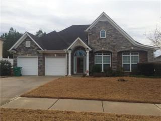 4702 Browns Mill Lane, Lithonia, GA 30038 (MLS #5790032) :: North Atlanta Home Team