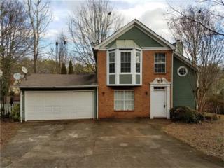839 Churchill Court, Stone Mountain, GA 30083 (MLS #5790113) :: North Atlanta Home Team