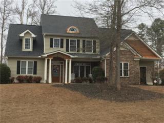81 Rebecca Street, Hoschton, GA 30548 (MLS #5790142) :: North Atlanta Home Team