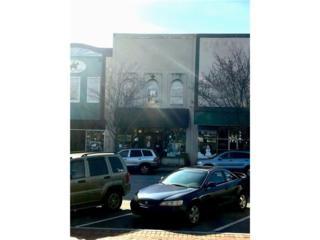 110 Main Street SW, Gainesville, GA 30501 (MLS #5790228) :: North Atlanta Home Team