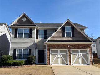 54 Brookvalley Commons, Dallas, GA 30157 (MLS #5790252) :: North Atlanta Home Team