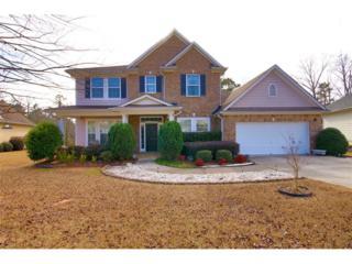 145 Cedar Mill Drive, Dallas, GA 30132 (MLS #5790283) :: North Atlanta Home Team