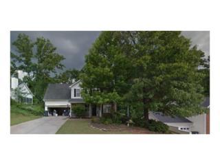 285 Foster Trace Drive, Lawrenceville, GA 30043 (MLS #5790298) :: North Atlanta Home Team