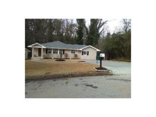 1509 Woodfern Drive, Decatur, GA 30030 (MLS #5790440) :: North Atlanta Home Team