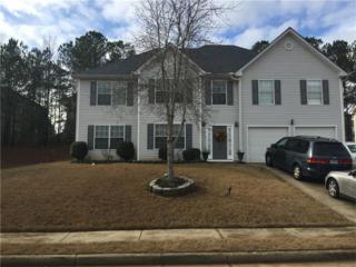 3765 Sidda Way, Douglasville, GA 30135 (MLS #5790458) :: North Atlanta Home Team