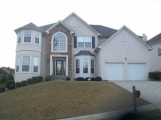 444 Autumn Park Trace, Lawrenceville, GA 30044 (MLS #5790462) :: North Atlanta Home Team