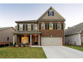 1813 Wilson Manor Circle, Lawrenceville, GA 30045 (MLS #5790515) :: North Atlanta Home Team