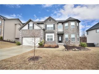 578 Cape Ivey Drive, Dacula, GA 30019 (MLS #5790528) :: North Atlanta Home Team