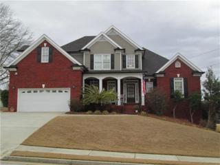 1703 Sweet Branch Trail, Grayson, GA 30017 (MLS #5790547) :: North Atlanta Home Team