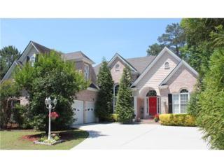 2513 Galloways Farm Drive NW, Acworth, GA 30101 (MLS #5790637) :: North Atlanta Home Team