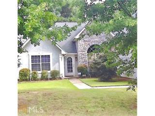 7232 Teakwood Place, Lithonia, GA 30058 (MLS #5790748) :: North Atlanta Home Team