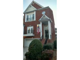 309 Creekbank Way, Smyrna, GA 30082 (MLS #5790784) :: North Atlanta Home Team