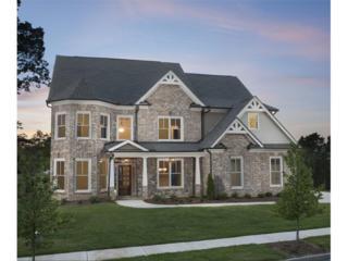 1343 Ashbury Park Drive, Hoschton, GA 30548 (MLS #5790824) :: North Atlanta Home Team