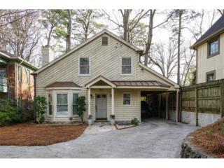 2059 Northside Drive NW, Atlanta, GA 30305 (MLS #5790830) :: North Atlanta Home Team
