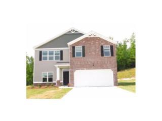 3107 Rex Ridge Lane, Rex, GA 30273 (MLS #5790904) :: North Atlanta Home Team
