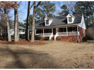 1508 Shoal Creek Drive SW, Conyers, GA 30094 (MLS #5790948) :: North Atlanta Home Team