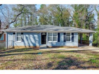 2188 Keheley Drive, Decatur, GA 30032 (MLS #5791048) :: North Atlanta Home Team