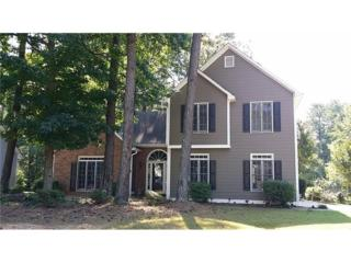 3245 Country Walk Drive, Powder Springs, GA 30127 (MLS #5791056) :: North Atlanta Home Team