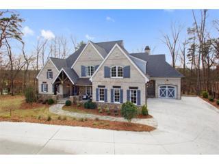 4971 Roaring Fork Pass, Suwanee, GA 30024 (MLS #5791085) :: North Atlanta Home Team
