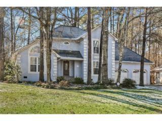 4107 Maple Lane, Powder Springs, GA 30127 (MLS #5791153) :: North Atlanta Home Team