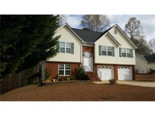 7219 Plum Creek Drive, Gainesville, GA 30507 (MLS #5791200) :: North Atlanta Home Team