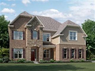 5480 Summit Oak Drive, Milton, GA 30004 (MLS #5791224) :: North Atlanta Home Team