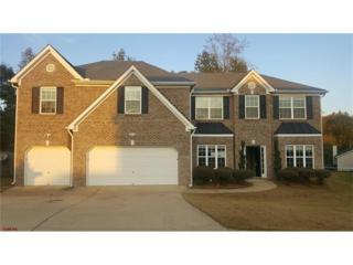 7897 Sunvalley Lane, Lithia Springs, GA 30122 (MLS #5791235) :: North Atlanta Home Team
