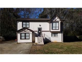 4101 Sweet Water Court SE, Conyers, GA 30094 (MLS #5791236) :: North Atlanta Home Team