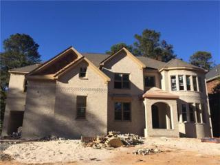 3785 Sewell Mill Road, Marietta, GA 30062 (MLS #5791285) :: North Atlanta Home Team