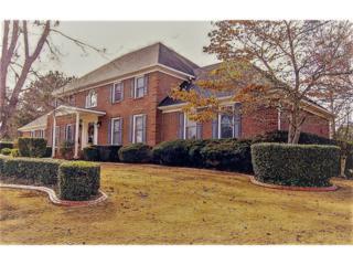 961 Jimson Drive SE, Conyers, GA 30013 (MLS #5791330) :: North Atlanta Home Team