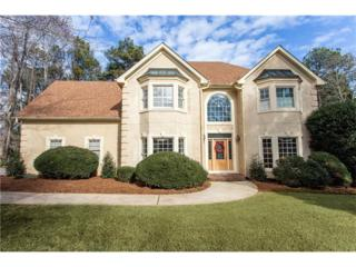 6329 Chestnut Parkway, Flowery Branch, GA 30542 (MLS #5791336) :: North Atlanta Home Team