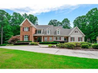 3570 Bozeman Lake Road, Kennesaw, GA 30144 (MLS #5791622) :: North Atlanta Home Team