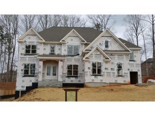 1235 Nash Springs Circle, Lilburn, GA 30047 (MLS #5791700) :: North Atlanta Home Team