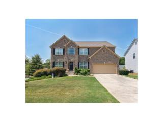 4320 Evans Farms Drive, Cumming, GA 30040 (MLS #5791709) :: North Atlanta Home Team