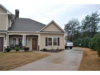 158 Village Drive, Dahlonega, GA 30533 (MLS #5791724) :: North Atlanta Home Team
