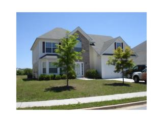 40 Oak Manor Drive, Covington, GA 30016 (MLS #5791750) :: North Atlanta Home Team