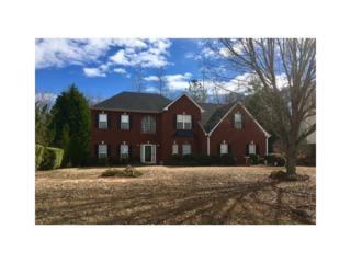 3152 Claridge Drive SW, Conyers, GA 30094 (MLS #5791839) :: North Atlanta Home Team