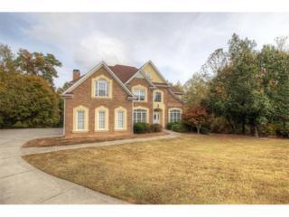 235 Briers Ridge, Fayetteville, GA 30214 (MLS #5791846) :: North Atlanta Home Team