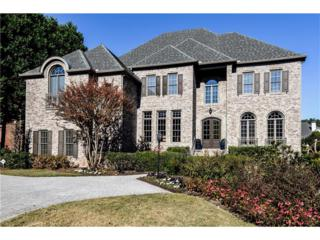 929 Saint Lyonn Courts, Marietta, GA 30068 (MLS #5791886) :: North Atlanta Home Team
