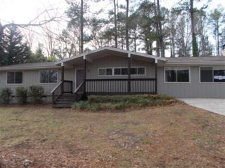 2792 Biscayne Drive, Conyers, GA 30012 (MLS #5791922) :: North Atlanta Home Team