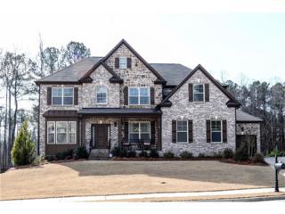 1458 Mill Pointe Court, Lawrenceville, GA 30043 (MLS #5791961) :: North Atlanta Home Team