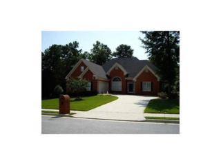 510 Mary Margaret Walk, Loganville, GA 30052 (MLS #5791994) :: North Atlanta Home Team