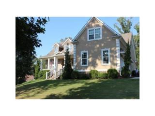 355 Falcon Ridge Drive, Fayetteville, GA 30214 (MLS #5792011) :: North Atlanta Home Team